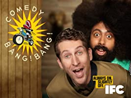 Comedy Bang! Bang! Season 1