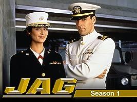 JAG Season 1