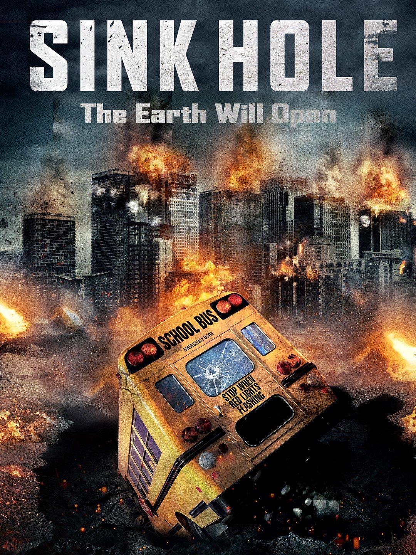 Sink Hole on Amazon Prime Video UK