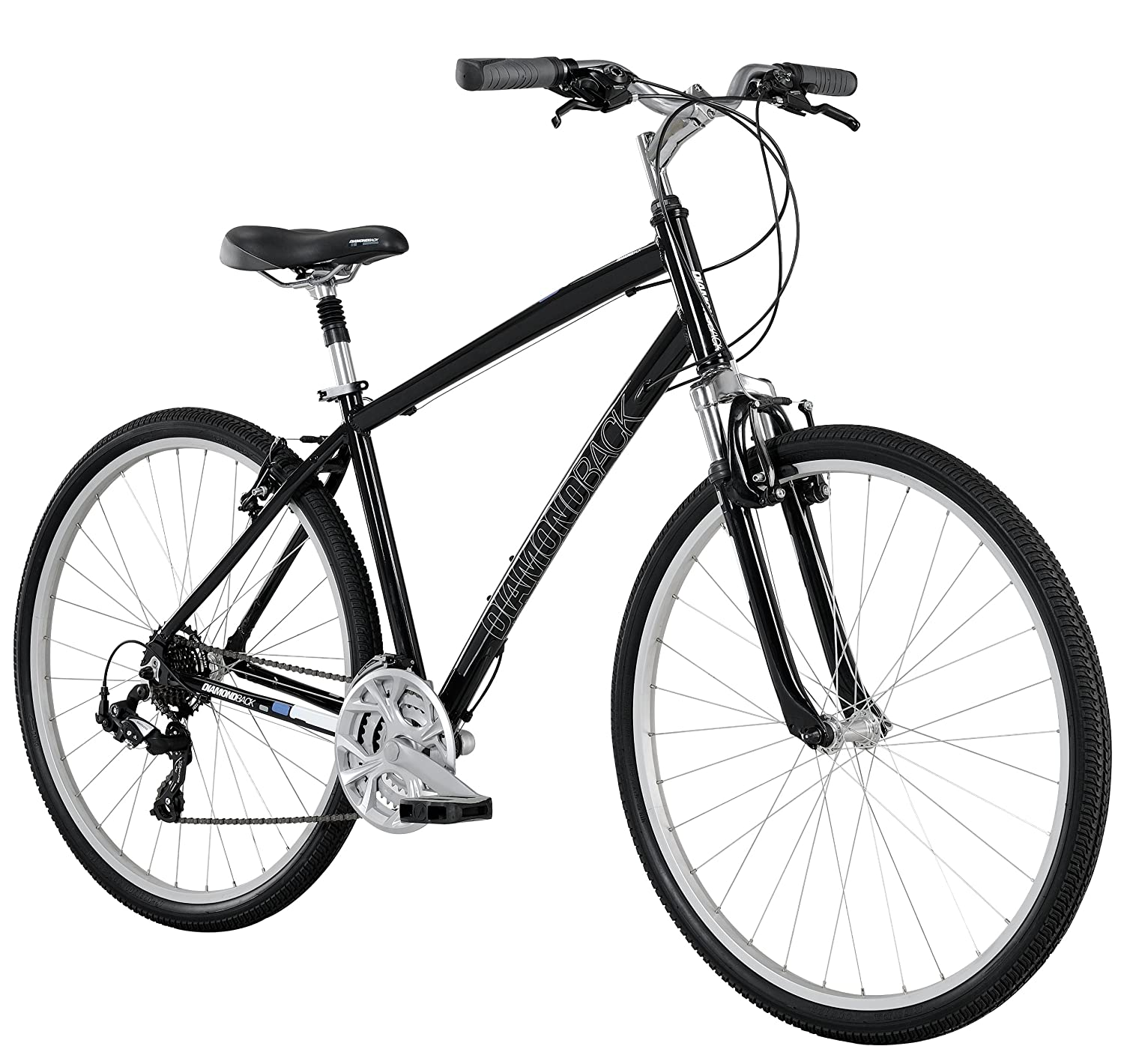 Best Bikes For Large People Diamondback Bicycles