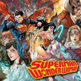 img - for Superman/Wonder Woman (2013-2016) (Issues) (32 Book Series) book / textbook / text book