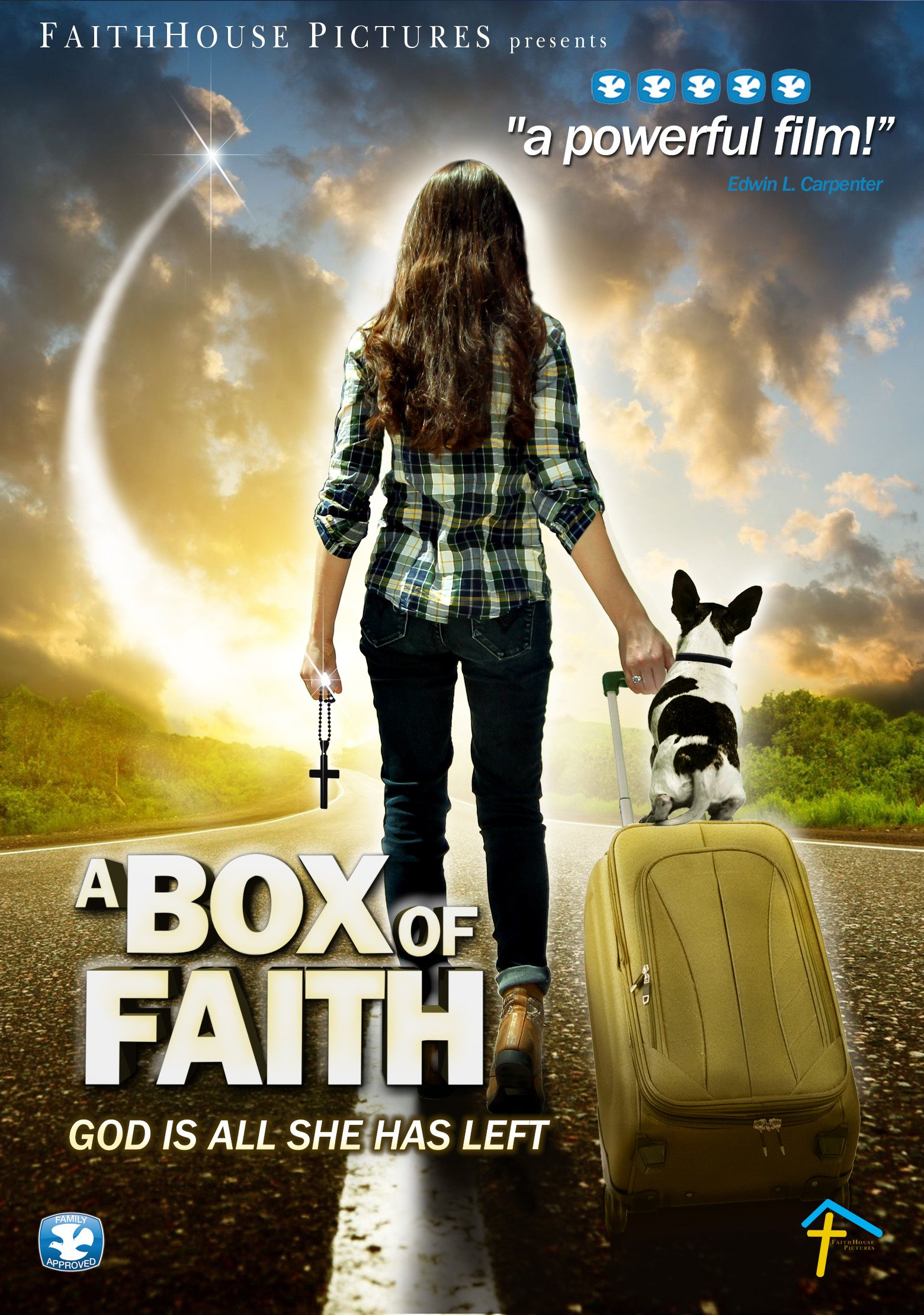 A Box of Faith on Amazon Prime Instant Video UK