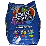 Jolly Rancher Candy Assortment, 48.4-Ounce Bag