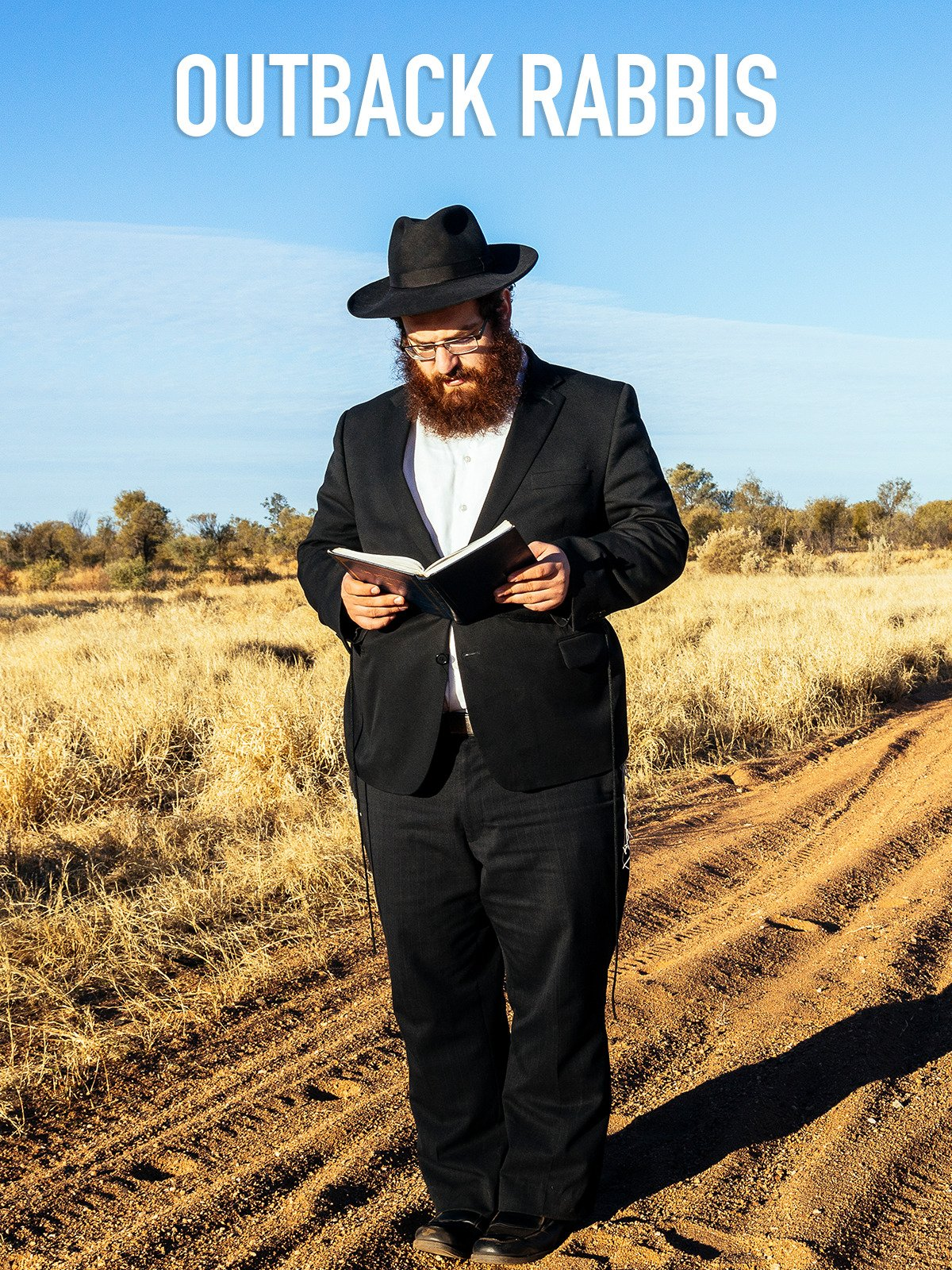 Outback Rabbis on Amazon Prime Instant Video UK