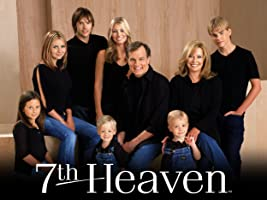7th Heaven Season 2