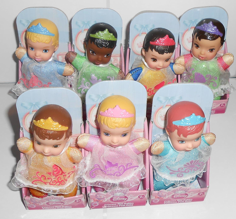 Disney Princess Mini