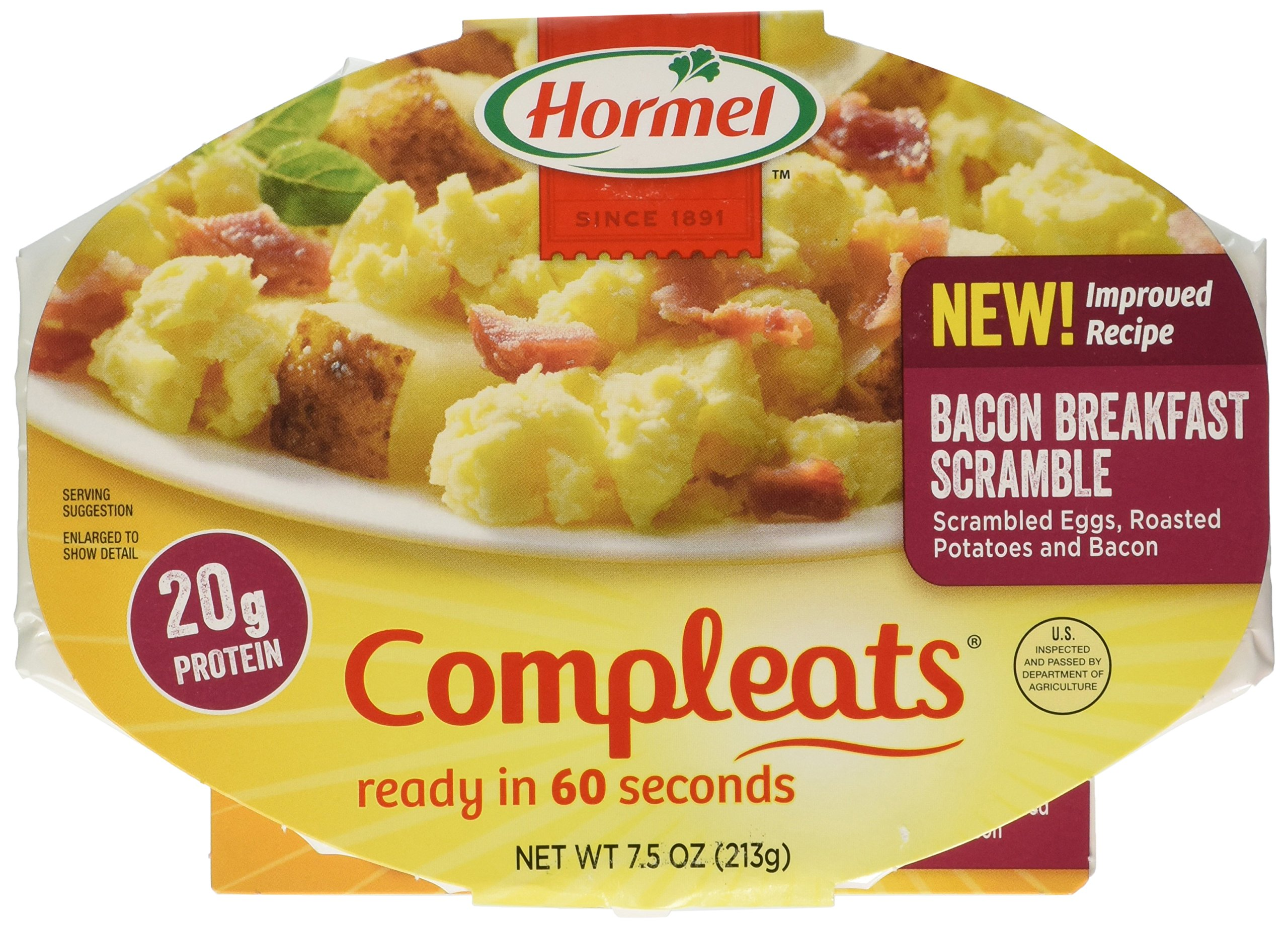 Buy Hormel Foods Now!