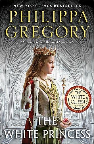 The White Princess (Cousins War Series Book 5)