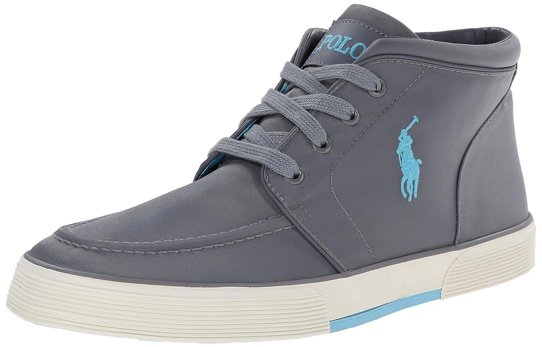 цена Polo Ralph Lauren Men's Federico Fashion Sneaker онлайн в 2017 году