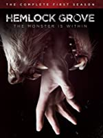 Hemlock Grove Season 1 [HD]