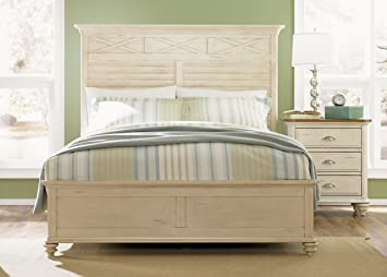 Liberty Furniture Ocean Isle Panel Bedroom 303-BR