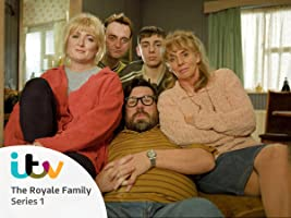 The Royle Family S1