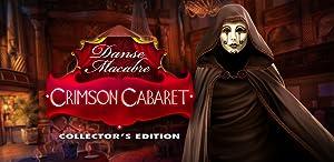 Danse Macabre: Crimson Cabaret Collector's Edition by Big Fish Games