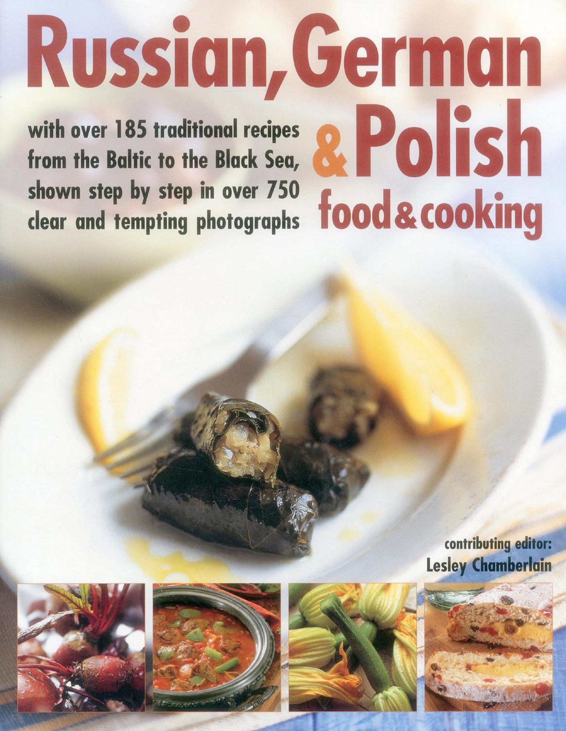 Traditional Polish Food Recipes