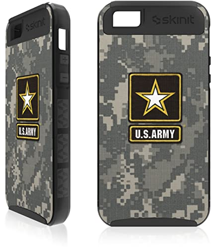 Army Iphone 5s Case Iphone 5 5s Cargo Case