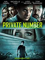 Private Number [HD]