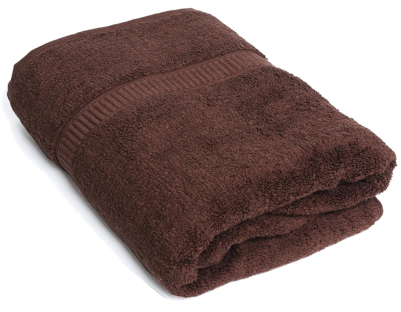 Utopia Towels Extra Large Cotton Bathroom Bath Sheet Solid