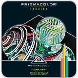 Prismacolor Premier Colored Pencils, Soft Core, 60 Pack