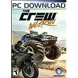 The Crew Wild Run Expansion [Online Game Code]
