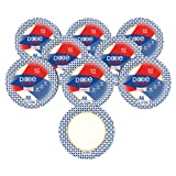 Dixie Ultra Heavy Duty Paper Plates, 10 1/16