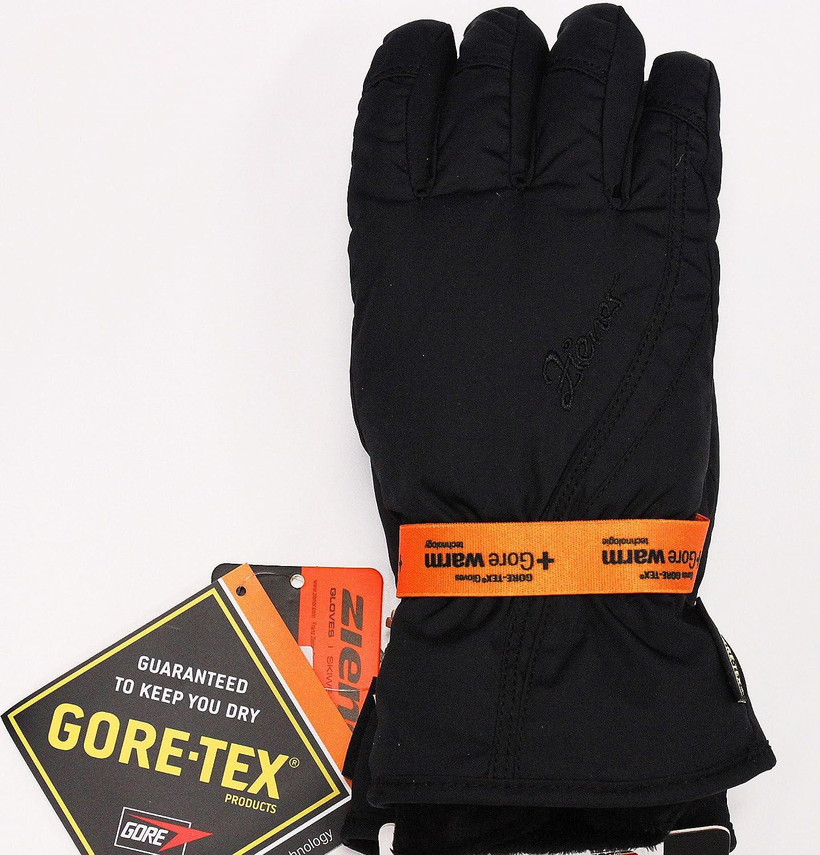 Ziener Damen Handschuhe Kinnia GTX R Gore Warm Lady Gloves günstig