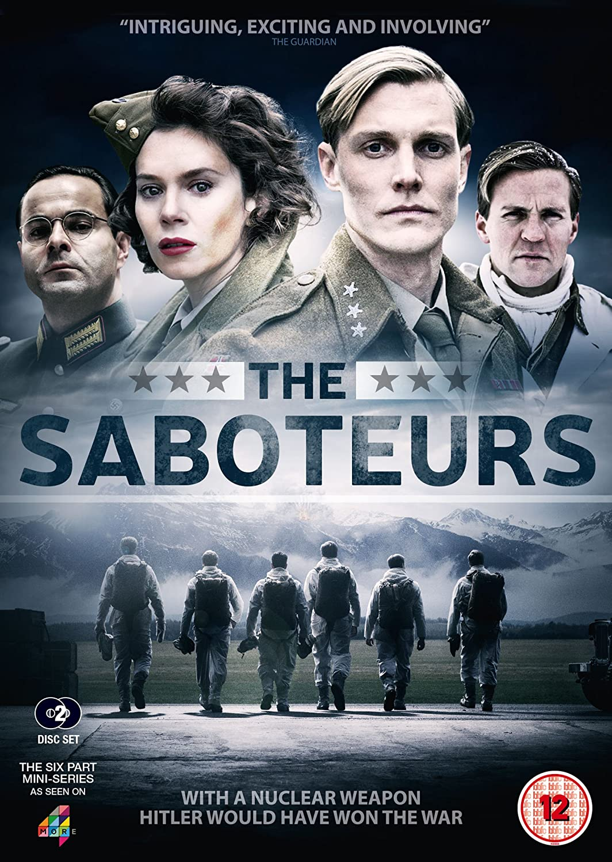 The Saboteurs (Kampen om tungtvannet)