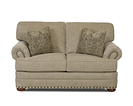 Klaussner Cliffside Loveseat 012013152645