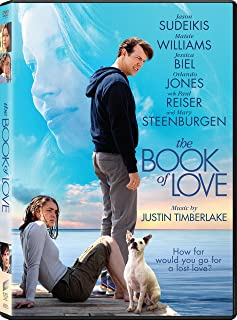 Book Cover: Book of Love