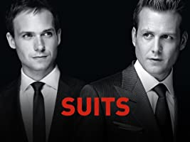 Suits OmU - Staffel 3