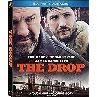 The Drop on Blu-ray Disc