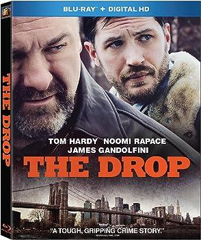 The Drop on Blu-ray