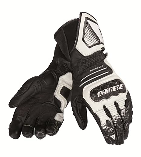 Dainese 1815635 Carbon Cover ST, Noir, Taille M