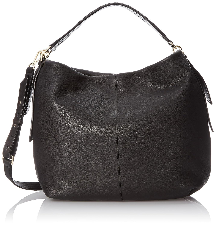 Cole Haan Village Small Rounded Hobo Shoulder Bag 116