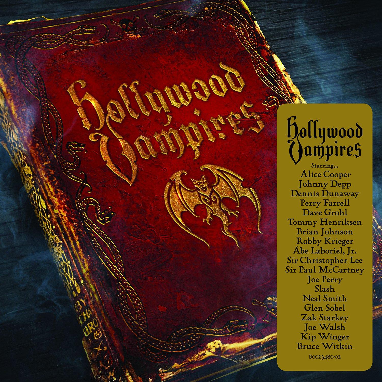 Hollywood Vampires - Nuevo supergrupo con Alice Cooper, Joe Perry y Johnny Depp 91bWf6rvDkL._SL1500_