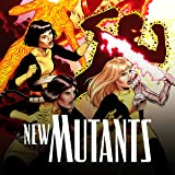 img - for New Mutants (1983-1991) (Collections) (8 Book Series) book / textbook / text book