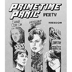 Primetime Panic [Blu-ray]