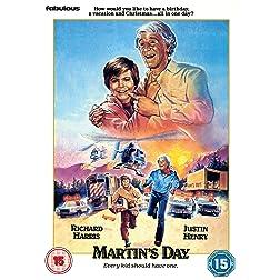 Martins Day