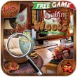 Cabin in the Woods - Free Hidden Object Game