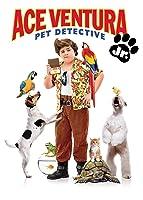 Ace Ventura Jr: Pet Detective [HD]