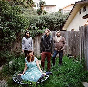 Image of Silversun Pickups