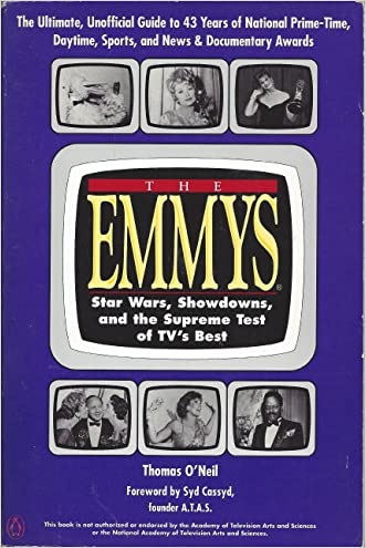 The Emmys written by Thomas O%27Neil