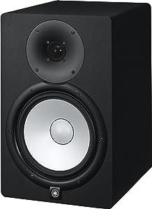 Yamaha HS8 studio monitor review