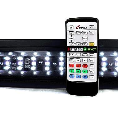 Finnex Planted+ 24/7 Fully Automated Aquarium LED
