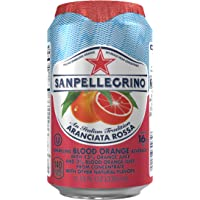 24-Pack San Pellegrino Sparkling Fruit Beverages 11.15-ounce Cans