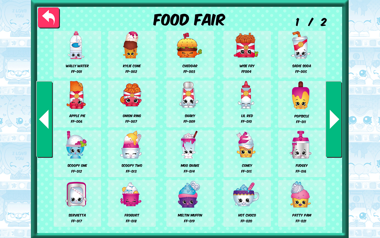 Amazon.com: Checklist for Shopkins: Appstore for Android