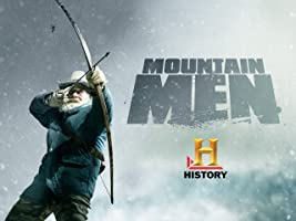Mountain Men Season 4
