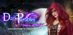 Dark Parables: Queen of Sands Collector's Edition by Big Fish Games