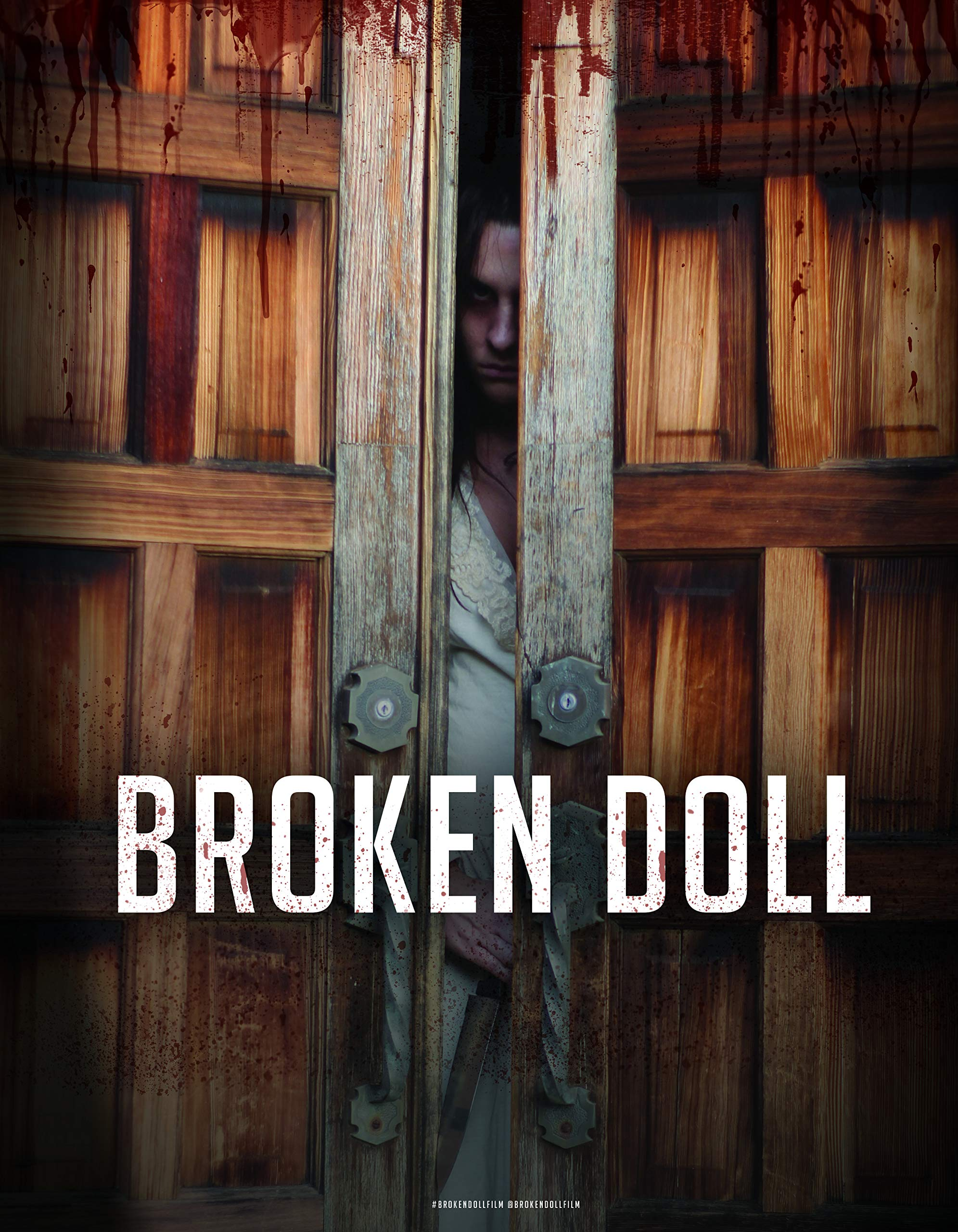 Broken Doll on Amazon Prime Instant Video UK