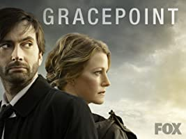 Gracepoint Season 1 [HD]