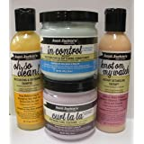 Aunt Jackie's Haircare Set